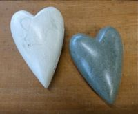 Heart Shape Stone
