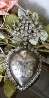 Jeweled Sacred Heart