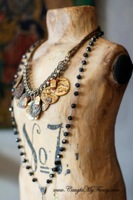 No. 7 Mannequin for Jewelry