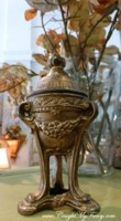 Vintage Small French Urn
