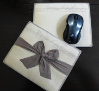 Mouse Pad Note Pad
