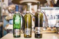 Wine Bottle Handle